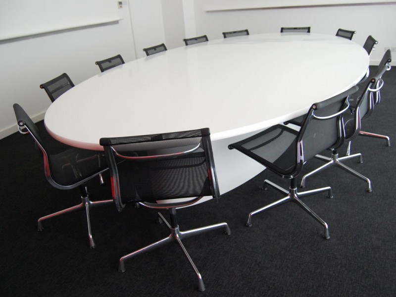 DLKW Boardroom Table