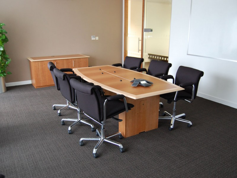 Forresters Meeting Room Table