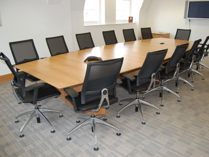 Polar Capital Meeting Table