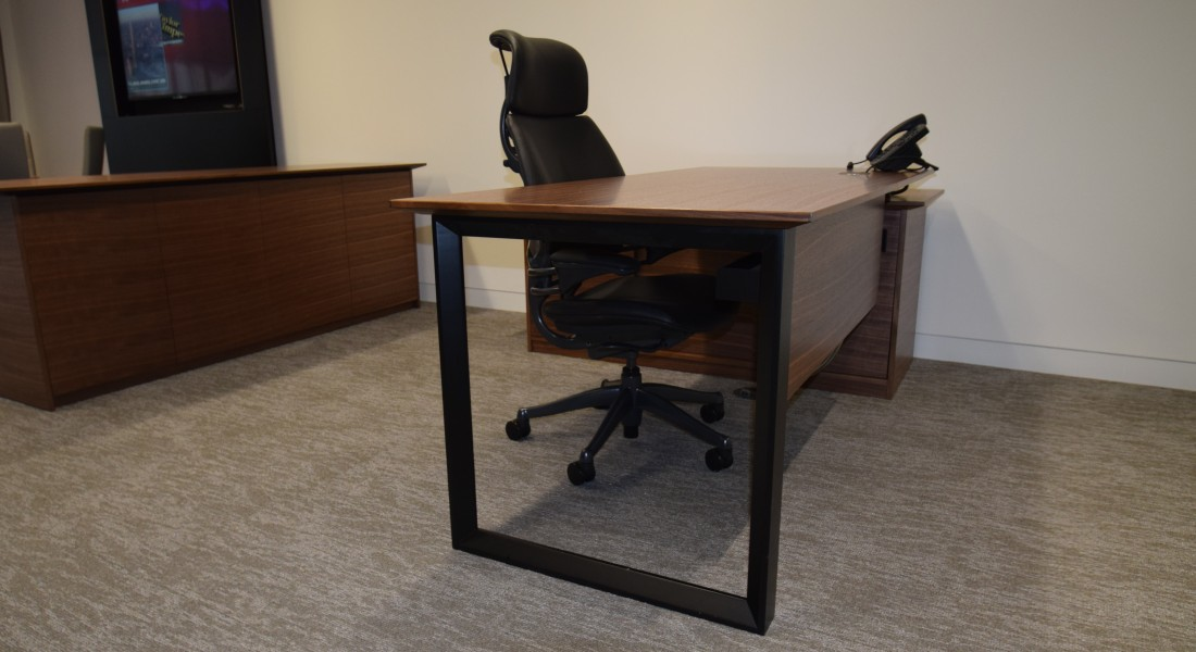 Executive Office (4)