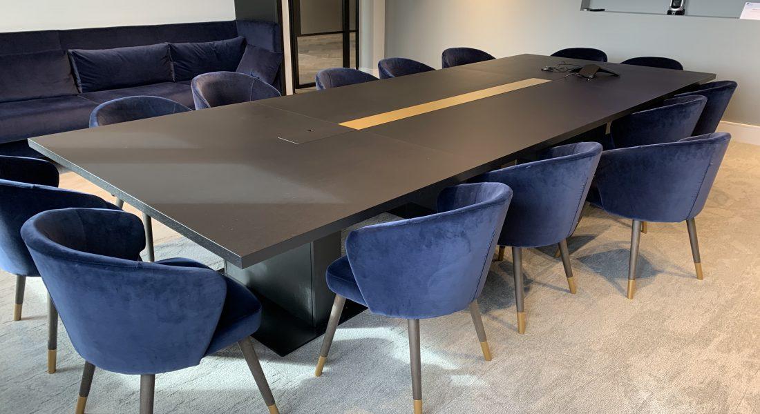 10 Appian Boardroom