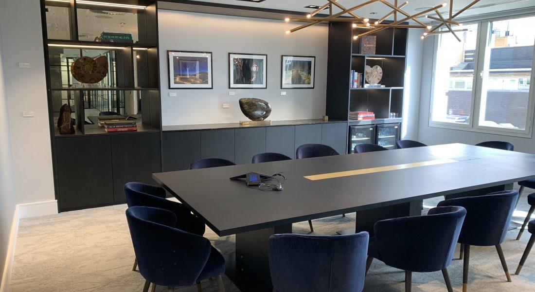 11 Appian Boardroom