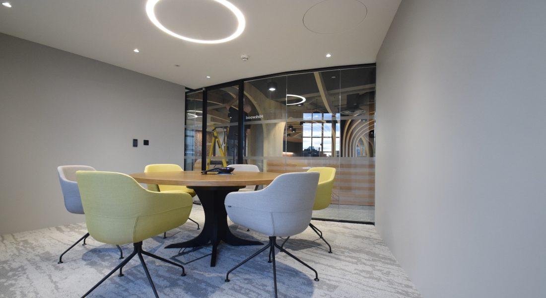 17 Meeting Room