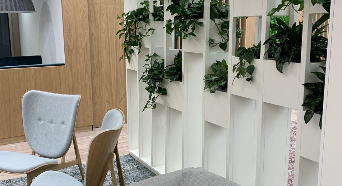 3 La Salle Planter Wall 2