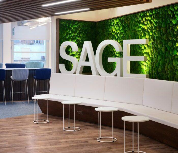 7 Sage Logo
