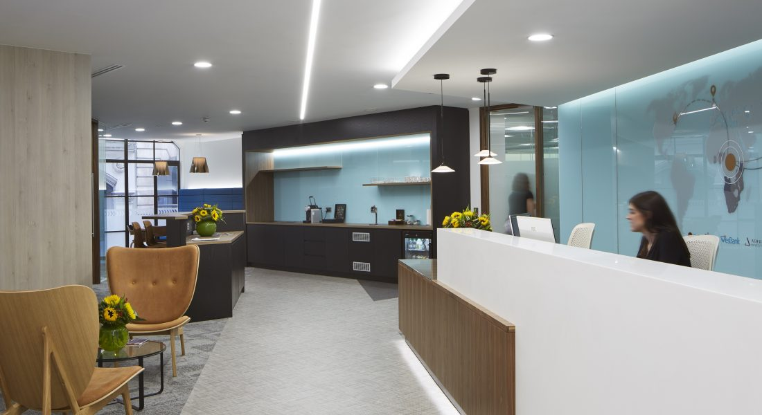 FIRST RAND BANK LONDON - MORGAN LOWELL