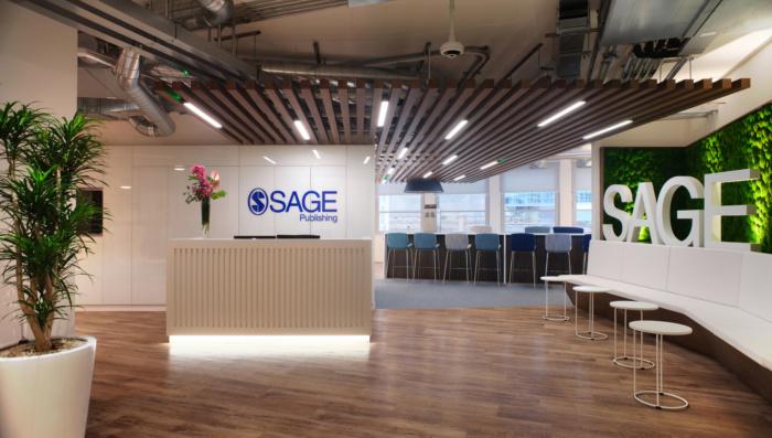 8 Sage Reception