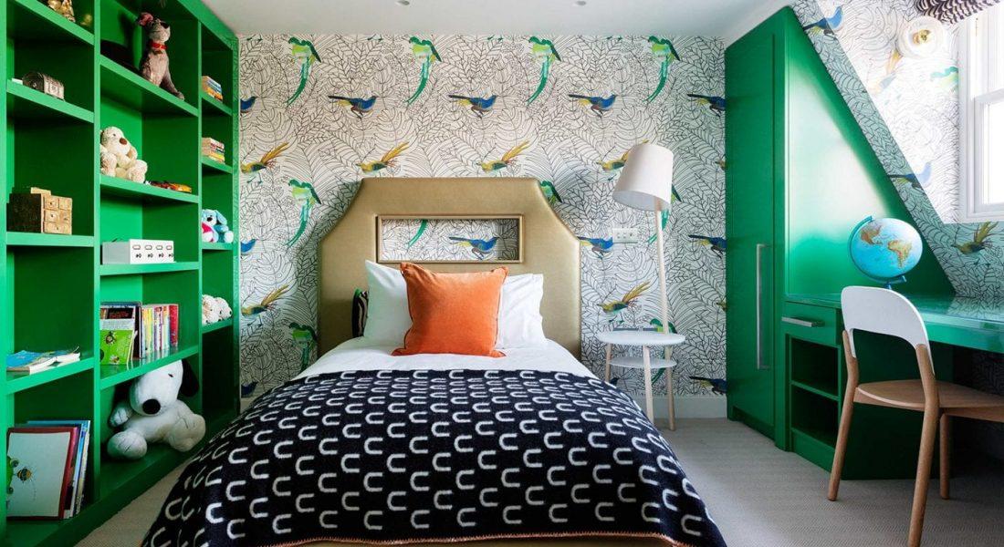 Homefied Road Bedroom